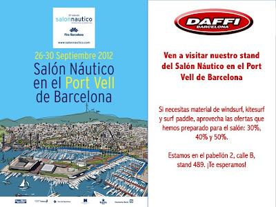 51 Salón Náutico de Barcelona