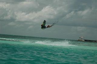 Desde Maldivas por Marc Piwko. Capítulo 6
