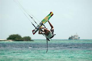 Desde Maldivas por Marc Piwko. Último capítulo
