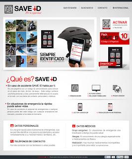 Save ID: una buena idea que puede salvar vidas