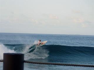Desde Maldivas por Marc Piwko. Capítulo 3