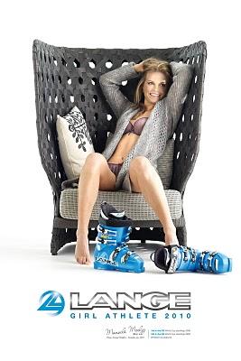 Las chicas Lange