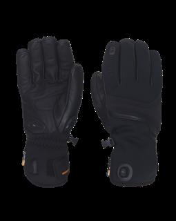 Unos guantes muy tecnológicos