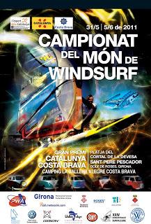 Copa del Mundo en Sant Pere Pescador