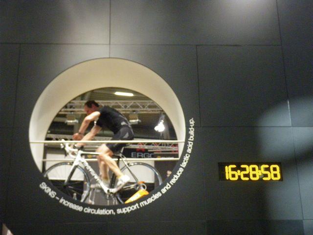 ISPO 2011