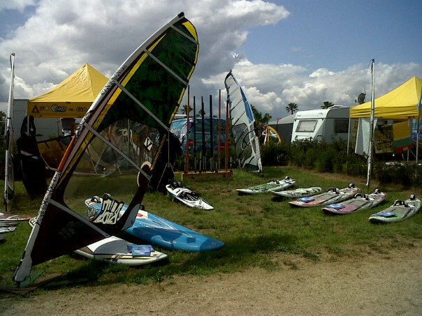 Surf Alegre 2011
